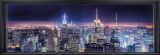 Фотообои Komar Vol. 15 4-877 Sparkling New York