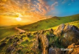 Фотообои Komar National Geographic 8-525 Mountain Morning