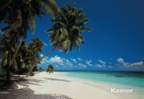 Фотообои Komar Tropical 8-240 Maldives