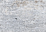 Фотообои Komar Vol. 15 8-881 White Brick