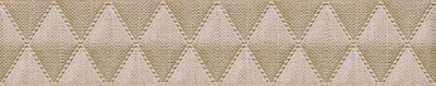 Azori Illusio Бордюр Beige Geometry 6,2х31,5