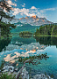 Фотообои Komar National Geographic 4-537 Mirror Lake